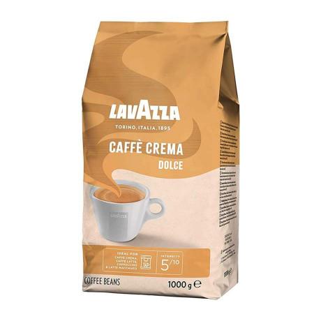 Cafea boabe Lavazza Caffe Crema Dolce, 1kg