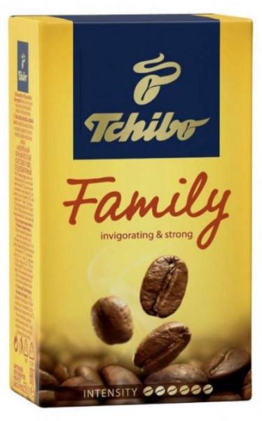 Carfea Macinata Tchibo Family, 1Kg