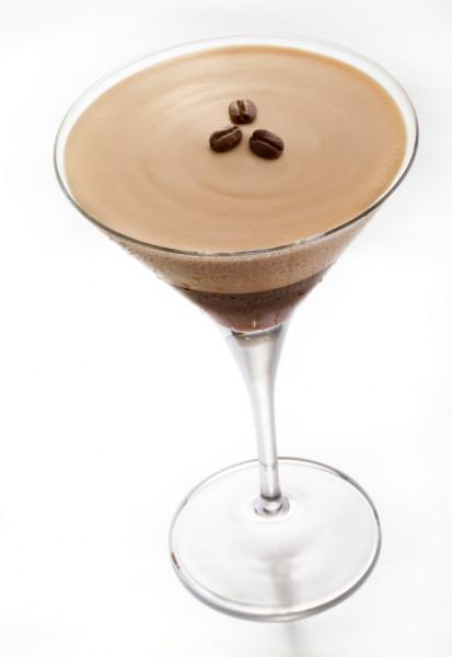 Lavazza Set de 6 Pahare pentru Coffee Cocktails, din sticla, 6 buc