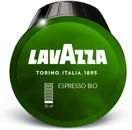 NOU! Lavazza Espresso BIO capsule compatibile Dolce Gusto 16 buc