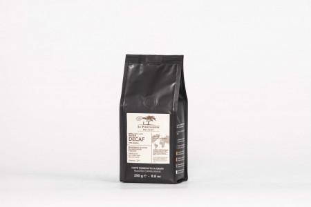 Water Decaffeinated Cafea Boabe, 100% Arabica, origine Brazilia, pungă 250gr