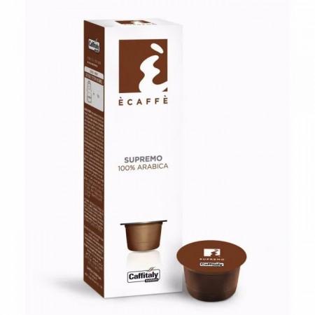 Caffitaly Capsule Cafea E'CAFFE SUPREMO