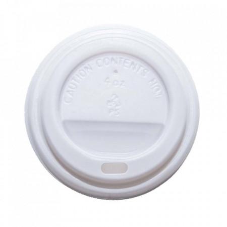 Capac pahar 4 oz (110 ml), 100 buc/set