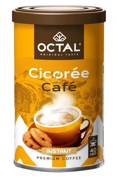 Cicoare Cicoree Cafe Octal Original Taste 100g, continut redus de cofeina