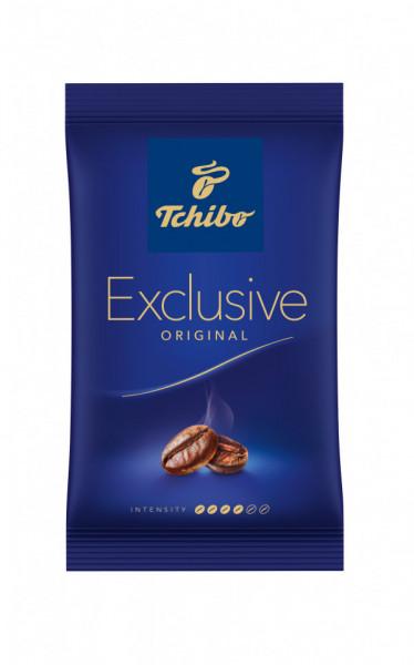 Cafea Macinata Tchibo Exclusive, Punga 100g