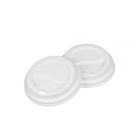 Capac pahar 6.5 oz (180 - 200 ml), 100 buc/set