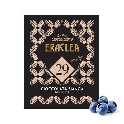 Ciocolata calda Eraclea Antica Cioccolateria cu afine, 15 plicuri, 480 grame