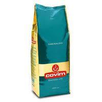 Covim Smeraldo Cafea Boabe, 1kg