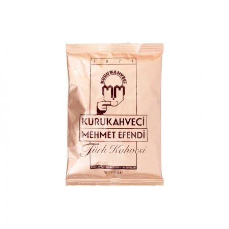 Cafea macinata Mehmet Efendi, punga, 100 grame