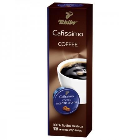 Capsule cafea Tchibo Cafissimo Koffee Intense Aroma, 10 capsule, 80 g
