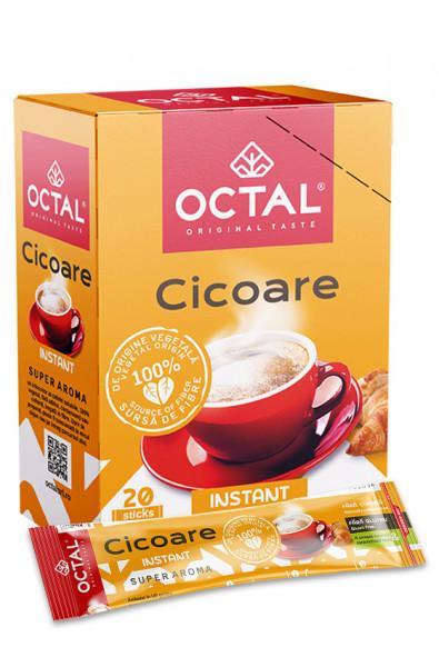 Cicoare Octal Stick Original Taste 50g.(20stick x 2,5g)