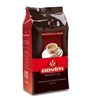 Covim Miscela BAR Cafea Boabe, 1kg