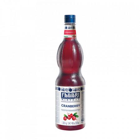 Fabbri MIXYBAR MERISOR - Cocktailuri, Granite, Smoothie-uri, Milkshake, Sorbete, Sticla din plastic, 1 litru
