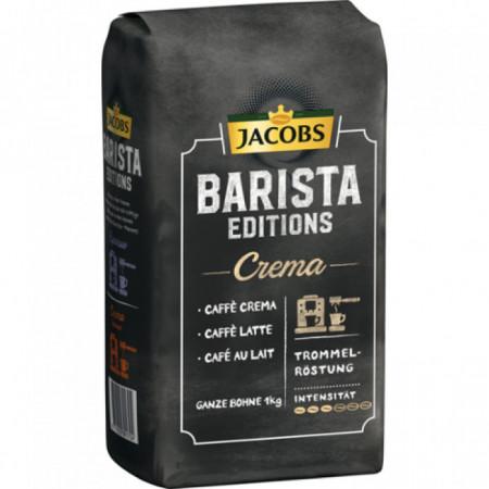 Cafea boabe Jacobs Barista Crema, 1 kg