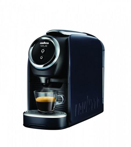 Espressor Lavazza LB 300 Classy Mini, 15 bar, rezervor 0.7l, negru