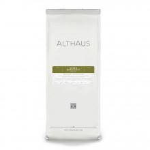 Althaus Loose Tea Green Himalajian: ceai verde, ceai vrac, punga 250g