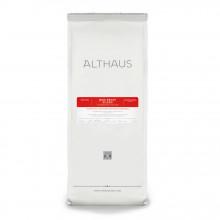 Althaus Loose Tea Red Fruit Flash: Infuzie Fructe de Padure, ceai vrac, punga 250g