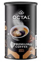 Cafea Premium Octal 100% Arabica 500g, filtru, ibic, ibric tip Moka, presa franceza