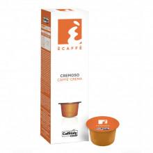 Caffitaly Capsule Cafea E'CAFFE CREMOSO