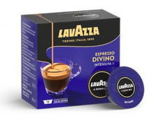 Capsule cafea A modo Mio Divino 12 capsule, 100 grame