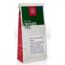 Ceai Demmers T-Bag Organic China Wuyuan Jasmin Eco, 20 plicuri