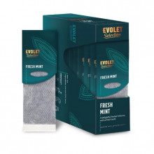 CEAI EVOLET Selection Grand Pack FRESH MINT, 20 plicuri, Plic T-Bag, Greutate Plic 4g