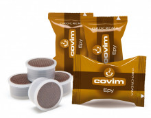 COVIM Oro Crema Capsule Cafea, 7gr/bucata, set – 100buc