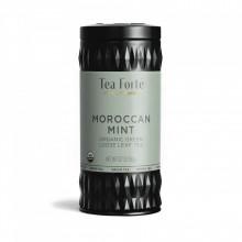 Moroccan Mint - Ceai verde Gunpowder si menta Nana din Maroc