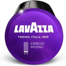 NOU! Lavazza Espresso Intenso Capsule Compatibile Dolce Gusto 16 buc