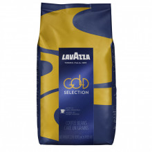 Cafea boabe Lavazza Blue Gold Selection, 1kg