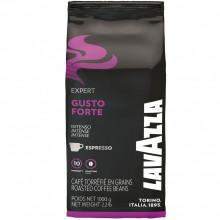 Cafea boabe Lavazza Gusto Forte Vending, 1kg