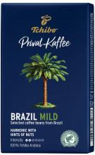 Cafea Boabe Tchibo Privat Kaffee BRAZIL MILD GRANDE, 500g, Aroma Bogata, Note de Nuci, BRAZILIA