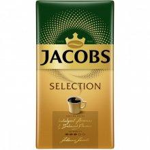 Cafea Macinata Jacobs Selection, 500g, Alintaroma