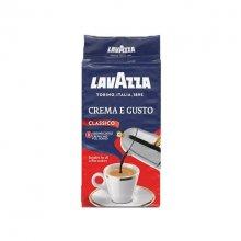 Cafea Macinata Lavazza Crema e Gusto, Punga, 250g