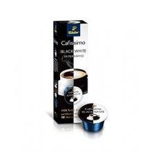 Capsule cafea Tchibo Cafissimo Black n White, 10 capsule, 80 g