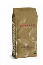 Carraro Globo Solidal Cafea Boabe, 1kg