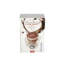 Ciocolata calda ChocoDivino Alba Bianca, 12 plicuri, 360 grame