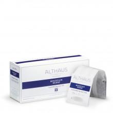 Althaus Grand Pack Mountain Herbs: Ceai Negru Aromat, T-Bag, 20 plicuri in cutie, 4g in plic