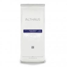 Althaus Loose Tea Black Currant Traditional: ceai negru aromat_, ceai vrac, punga 250g