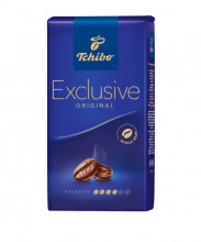 Cafea Boabe Tchibo Exclusive, Punga 1kg