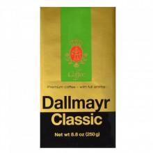 Cafea Macinata Dallmayr Classic, 250g, cafea amestec, gust puternic si aroma intensa