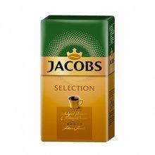 Cafea Macinata Jacobs Selection, 250g, Alintaroma