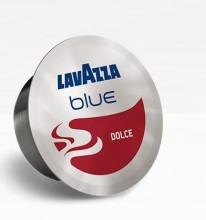 Capsule cafea Lavazza, BLUE Dolce, 100 capsule, 800 g