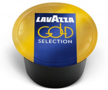 Capsule cafea Lavazza, BLUE Gold Selection, 100 capsule, 900 g