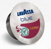 Capsule cafea Lavazza, BLUE Tierra, 100 capsule, 800 g