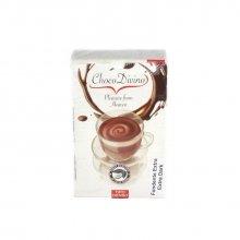 Ciocolata calda ChocoDivino Extra Dark, 12 plicuri, 360 grame