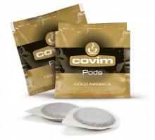 COVIM Opera Gold Arabica Capsule Cafea, 7,5g/bucata, set -100 cps