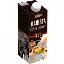 Mizo Barista Coffee Creamer, 1 L