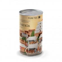 Pure Tea Bio Loose Sarala Chai - ceai negru aromat in cutie, 160gr