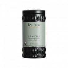 Sencha - ceai verde organic
